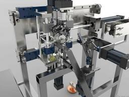 Промислове обладнання, лінія з виробництва