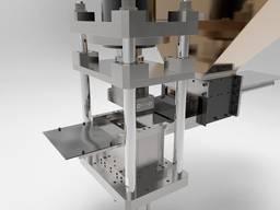 Промислове, виробниче обладнання, обладнання для