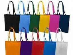 Промо сумка с логотипом компании