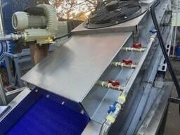 Промышленная моечная машина для ягод, фруктов, овощей грибов - фото 2