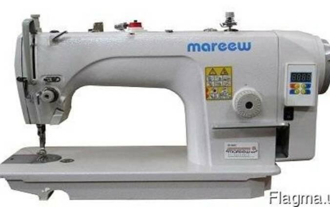 Промышленная швейная машина Mareew ML 9800C (сервомотор)