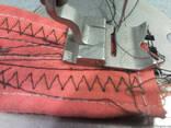 Промышленная швейный зигзаг минерва 72520 и 335. Луганск - фото 3
