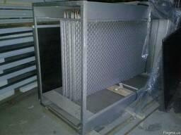 Промышленное холодильное оборудование. «АГРО – ЭКСИМ ПЛЮС»
