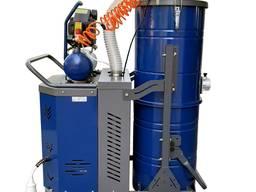 Промышленный пылесос для строительного мусора SVC-5, 5 / 380H