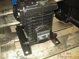 Промышленный редуктор 2МЧ-63 в любой сборке