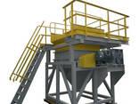 Промышленный шредер - фото 2