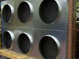 Промышленные холодильные конденсаторы Lloyd