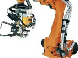 Промышленные роботы NACHI, ABB