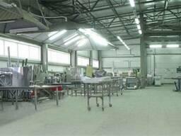 Промышленные столы мойки сушки стеллажи из нержавеющей стали