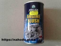 Промывка двигателя Zollex
