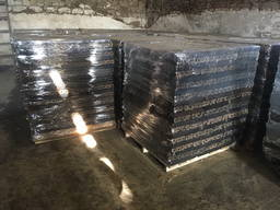 Пропонуємо паливні брикети власного виробництва Pini Kay (Пини Кей).