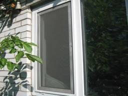 Пропонуємо Вам москітні сітки для вікон та дверей!