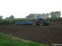 Пропонується сільське господарство 2200га Полтавській обл.