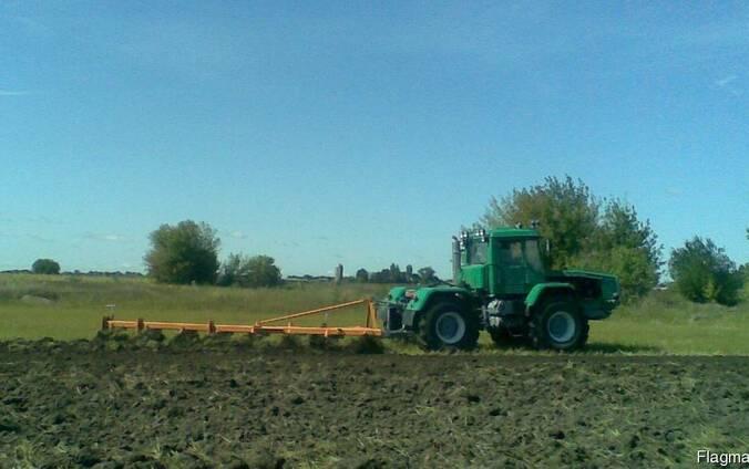 Пропонується сільське господарство 800га Полтавській обл.