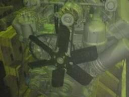 Пропоную новий двигун ЯМЗ-236Г на єкскаватор ЭО-33211