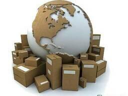 Пропоную послуги перевезення вантажів з Європи.
