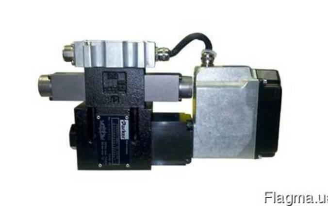 Пропорциональный клапан Parker D41FHE02F2NB0047