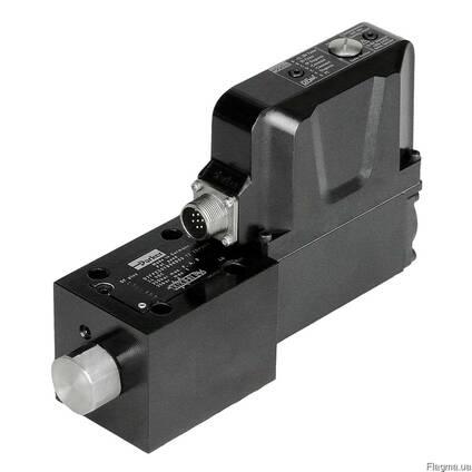 Пропорциональный клапан Parker D3FPE01YC9VS00