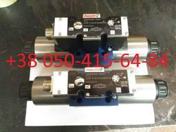 Пропорциональный клапан Rexroth 4WRAE 6 E15-2X/G24N9K31/A1V