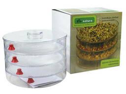 Проращиватель зерна, семян и микрозелени Sprouter BIO-Natura