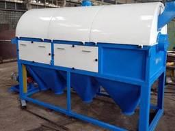 Просеиватель центробежный ЦС-1М, зернопереработка