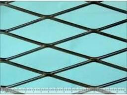 Просічно-витяжний листTC MR62,5/20x3x3/1250x2500