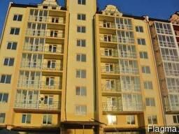 Просторная 1-комнатная квартира в Голосеевском районе.