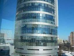 Просторный офис в самом центре в Мост-сити, опенспейс