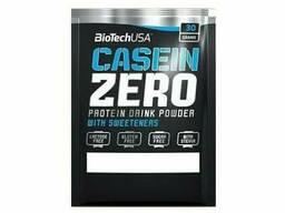 Протеин BioTechUSA Casein Zero 30 g /sample/ Hazelnut