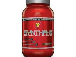 Протеин BSN Syntha-6 1, 32 кг - chocolate