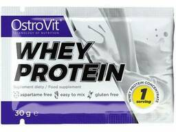 Протеин OstroVit Whey Protein 30 g/ sample/ Hazelnut Cream