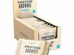 Протеиновый батончик Protein Brownie