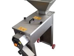 Протирочная машина для фруктов, овощей и ягод 200 – 550 кг/ч