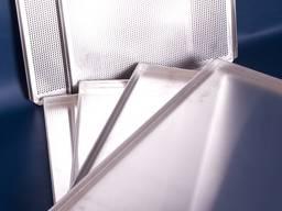 Противень алюминиевый 60/40/20 для выпечки