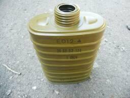 Противогазная коробка (фильтр) ео-12