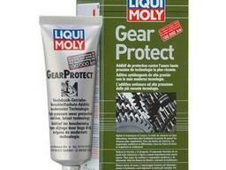 Противоизносная присадка для МКПП Liqui Moly GearProtect 80 мл.