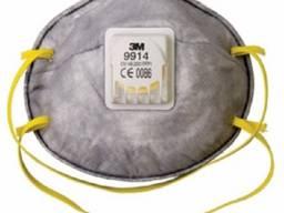 Противопылевой респиратор 3M FFP1 9914