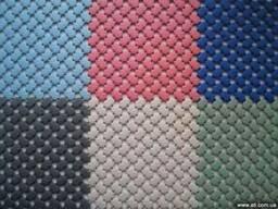Противоскользящие коврики для ванной, напольные покрытия