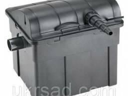 Проточный фильтр для пруда AquaNova NUB-12000 с UVC18 лампой