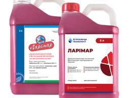 Протравитель Ларимар тиабендазол 80г/л, тебуконазол, 60г/л