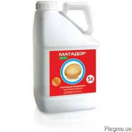 Протравитель Матадор