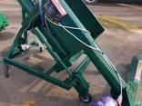 Протравитель семян шнековый ПНШ-5 с подборщиком (Виробник) - фото 4