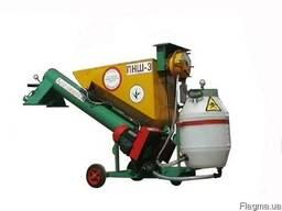 Протравитель семян ПНШ-3 фермер