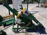 Протравитель семян шнековый ПНШ-5 с подборщиком (Виробник) - фото 6