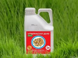 Ультрасил Дуо протравитель для зерновых, подсолнечника, сои