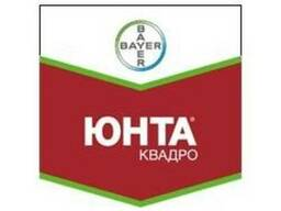 Протравитель Юнта Квадро (Bayer Crop Science)