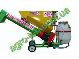 Протравливатель семян шнековый 2-5 т/час