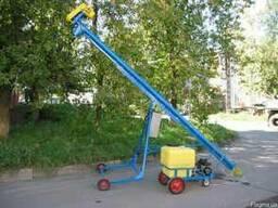 Протравливатель Протравитель-Загрузчик Транспортер 1-250 т/ч