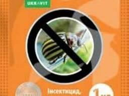 Інсектицид - протруйник Смерть жукам