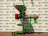 Протруювач насіння стаціонарний ПНС-5 - фото 3